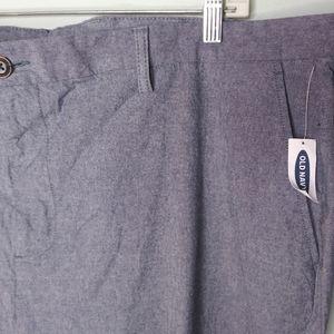 Old Navy Ultimate Slim Casual Pants